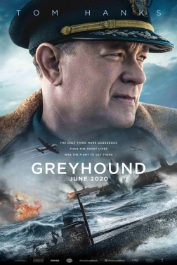 USS Greyhound - La bataille de l'Atlantique 2020 streaming film
