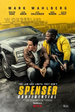 Spenser Confidential 2020 streaming film