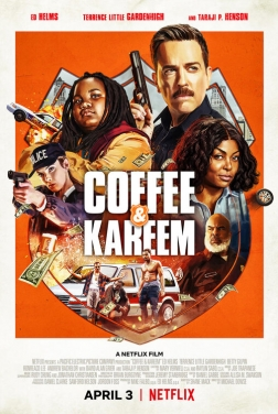 Coffee & Kareem 2020