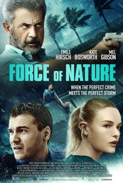 Force Of Nature 2020 streaming film
