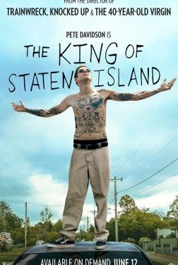The King Of Staten Island 2020 streaming film