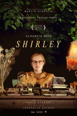 Shirley 2020 streaming film