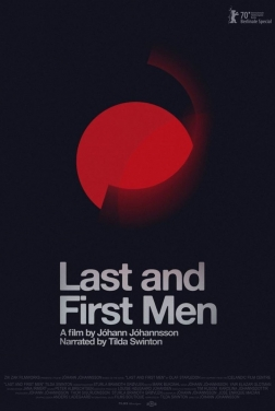 Last And First Men 2020 streaming film