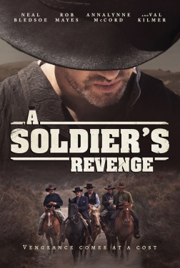 A Soldier's Revenge 2020 streaming film