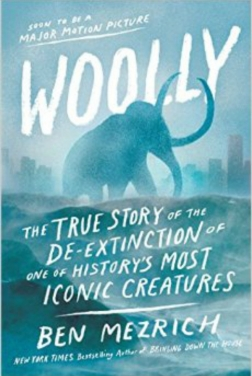 Woolly: The True Story of the De-Extinction of One of History's Most Iconic Creatures 2020 streaming film
