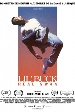 Lil Buck Real Swan 2020 streaming film