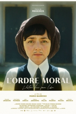 L'Ordre moral 2020 streaming film