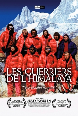 Les Guerriers de l'Himalaya 2020 streaming film
