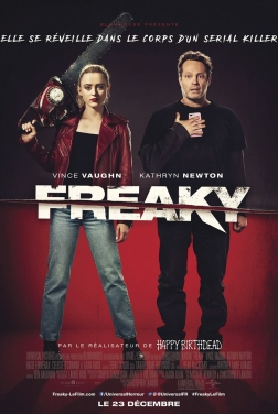 Freaky 2020 streaming film