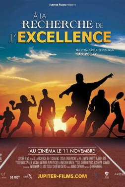 A la recherche de l'excellence 2020 streaming film
