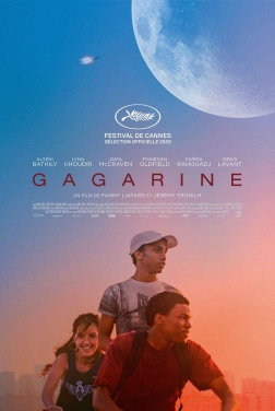 Gagarine 2020 streaming film