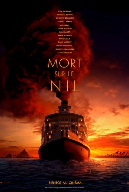 Mort sur le Nil 2020 streaming film