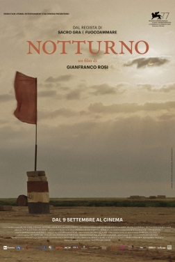 Notturno 2021 streaming film