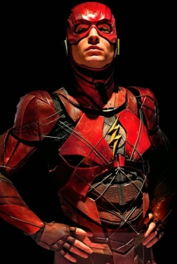 The Flash  2022