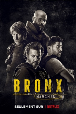 Bronx 2020 streaming film